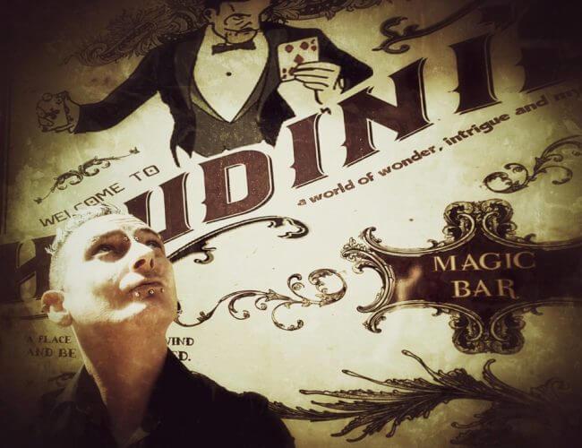 Houdini's
