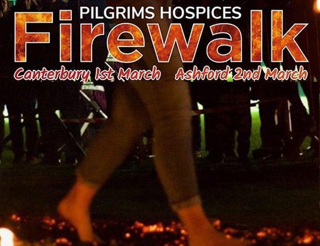 pilgrims-hospice-fire-walk